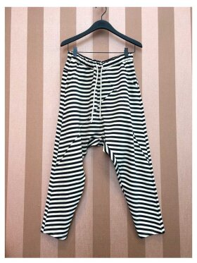 Cabana Living - Baggy Stripe Pants