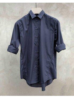 Project AJ117 - Hedine Shirt