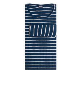Nørgaard Paa Strøget - 101 Regular Pinstripe T-shirt
