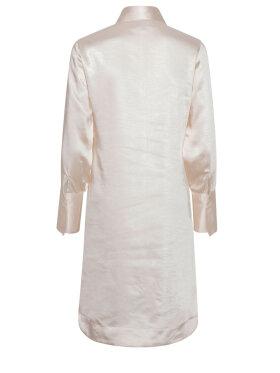 Karmamia - Ruffle Kimono Short