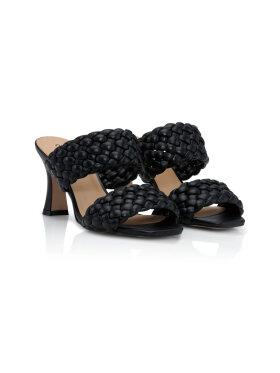 Shoe Biz Copenhagen - Samie Plain Leather