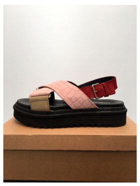 Shoe Biz Copenhagen - Sila Mix Sandal