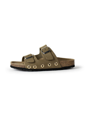 RE:DESIGNED - Duffy Sandals