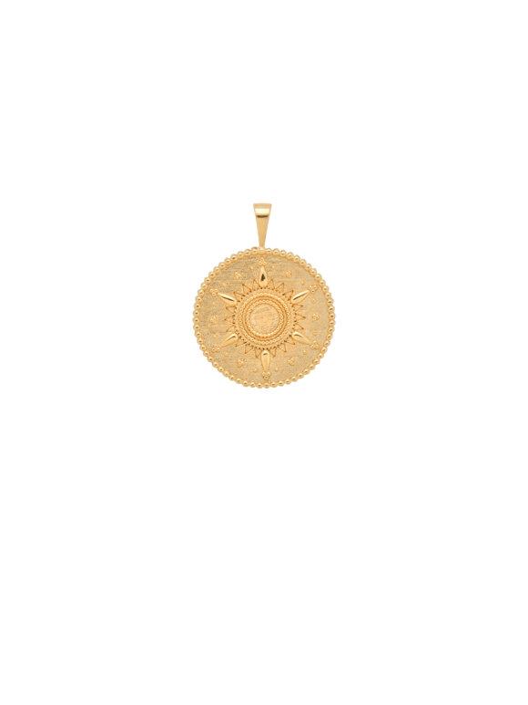 Anna + Nina - Cairo Necklace Charm