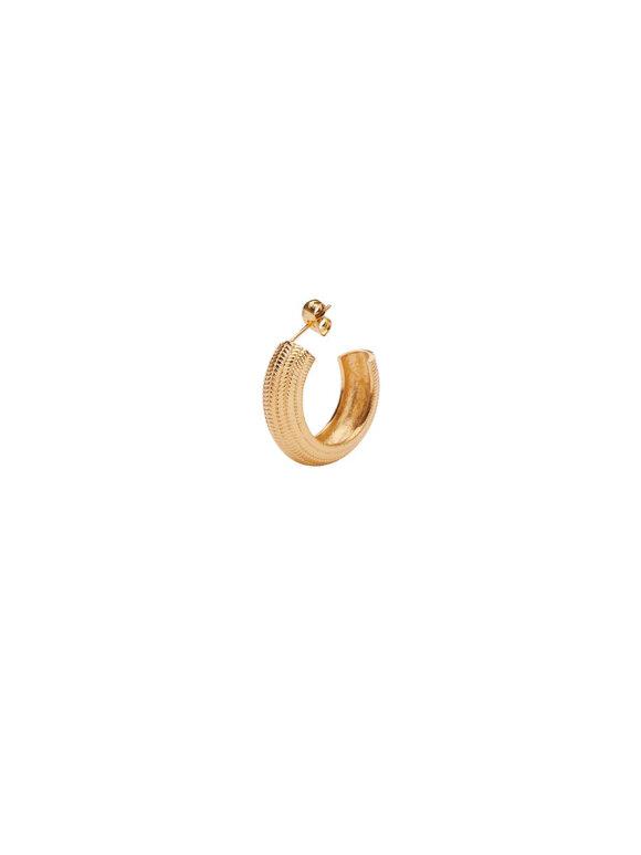 Pico - Quinn Grande Stud Earring