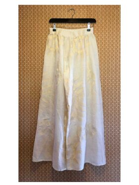 Greek Archaic Kori - Embroidery Pants