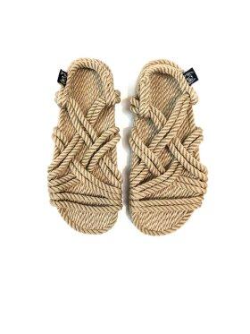 Nomadic - Floater w/ Sole Sandal
