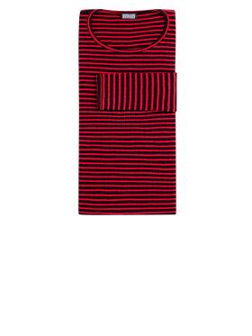 Nørgaard Paa Strøget - 101 Long NPS Stripes T-shirt