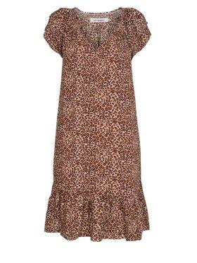 Co'Couture - Sunrise Crop Dress Mini Leo