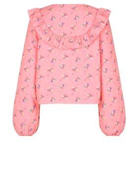 Crás - Fleurcras Jacket