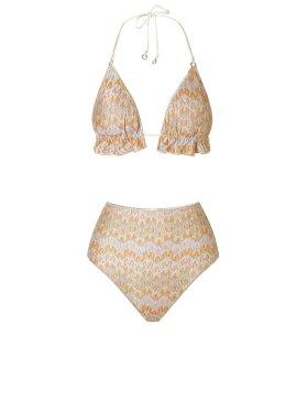 Hanne Bloch - Frill Bikini