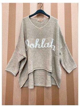 MARTA - Oohlala Knit