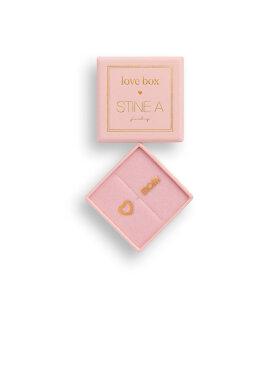 Stine A - Love Box