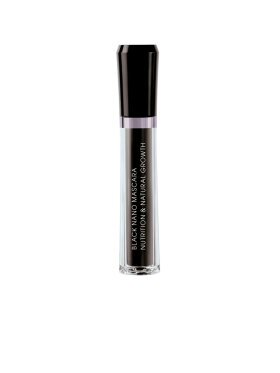 M2 Beauté - Black Nano Mascara Nutrition & Natural Growth
