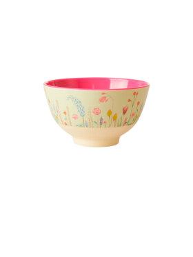 Rice - Melamine Bowl Small