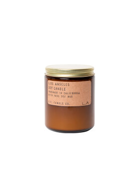 P.F. Candle Co. - Los Angeles Soy Candle Standard