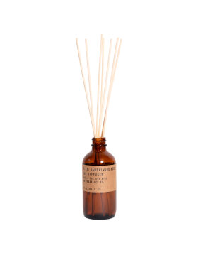 P.F. Candle Co. - NO. 32 Sandalwood Rose Reed Diffuser
