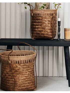 House Doctor - Balie Basket Small