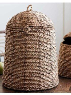 House Doctor - Rama Basket w. Lid