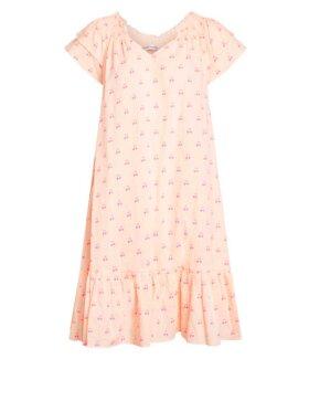 Co'Couture - Sunrise Crop Cherry Dress