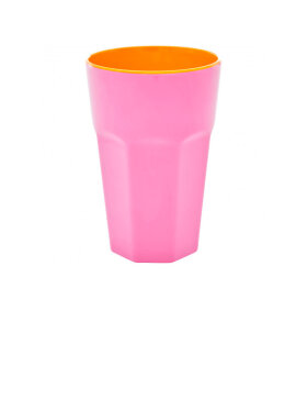 Rice - Melamine Cup Two Tone