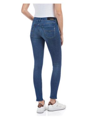 Replay - New Luz Power Stretch Jeans