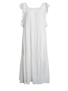 Co'Couture - Sunrise Smock Dress