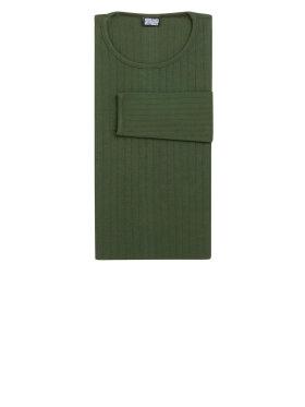 Nørgaard Paa Strøget - 101 Long Solid Colour T-shirt