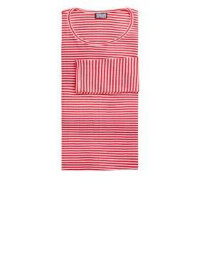 Nørgaard Paa Strøget - 101 Regular Fine Stripe T-shirt