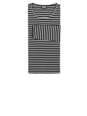 Nørgaard Paa Strøget - 101 Regular NPS Stripes T-shirt