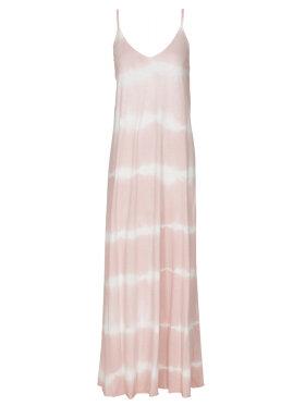 MARTA - Tie Dye Strap Dress