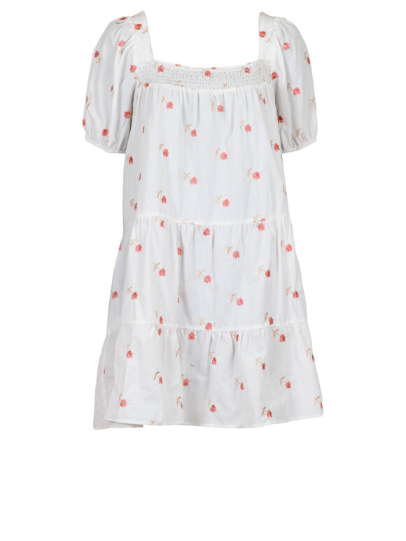 Neo Noir - Mima Rosy Dress