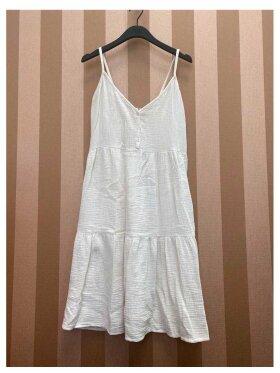 MARTA - Strap Dress