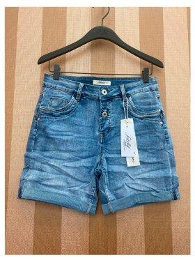 MARTA - S26154 Ladies Shorts