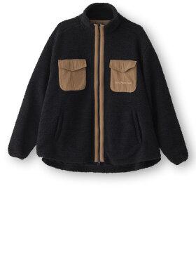 H2O Fagerholt - 7AM Mountain Pile Jacket