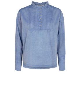 Co'Couture - Sissa Pintuck Shirt