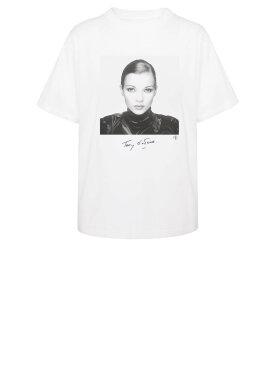 Anine Bing - Ida Tee AB X Kate Moss