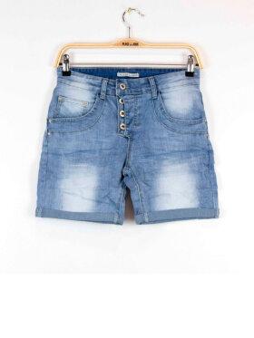 MARTA - 1512-2 Ladies Shorts