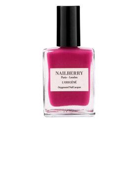 Nailberry - Nailberry Fuchsia In Love