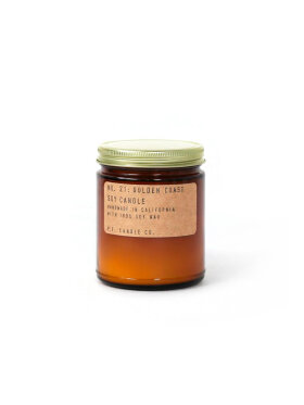 P.F. Candle Co. - NO. 21 Golden Coast Soy Candle Standard