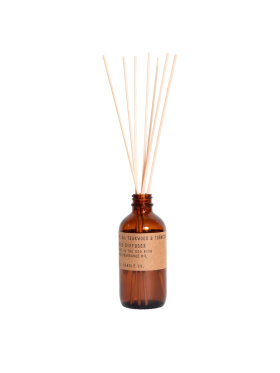 P.F. Candle Co. - NO. 04 Teakwood & Tobacco Reed Diffuser