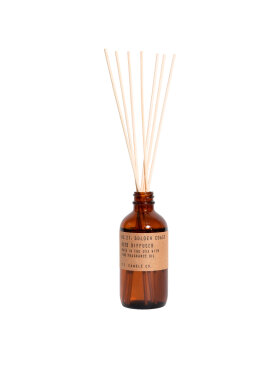 P.F. Candle Co. - NO. 21 Golden Coast Reed Diffuser