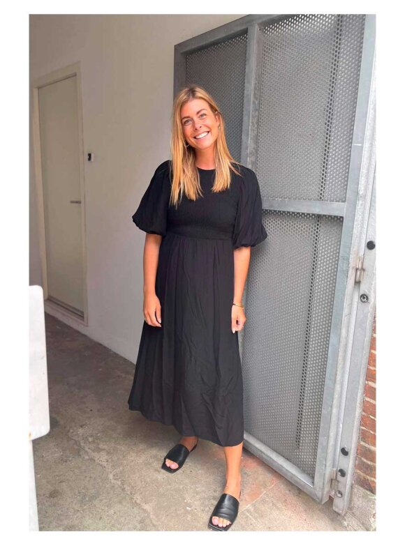 Co'Couture - Sun Smock Dress - Lev. Start August