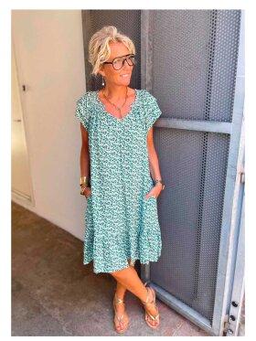Co'Couture - Sunrise Crop Ranya Dress