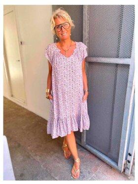 Co'Couture - Sunrise Crop Kandi Dress