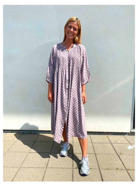 MARTA - 7945 Dress