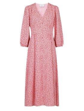Neo Noir - Timma Light Rose Dress