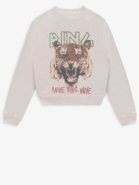 Anine Bing - Tiger Sweatshirt
