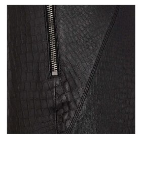 Onstage Collection - Lamb Stretch Croco Leather