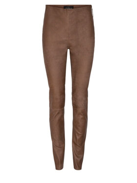 Onstage Collection - Stretch Leather Pants